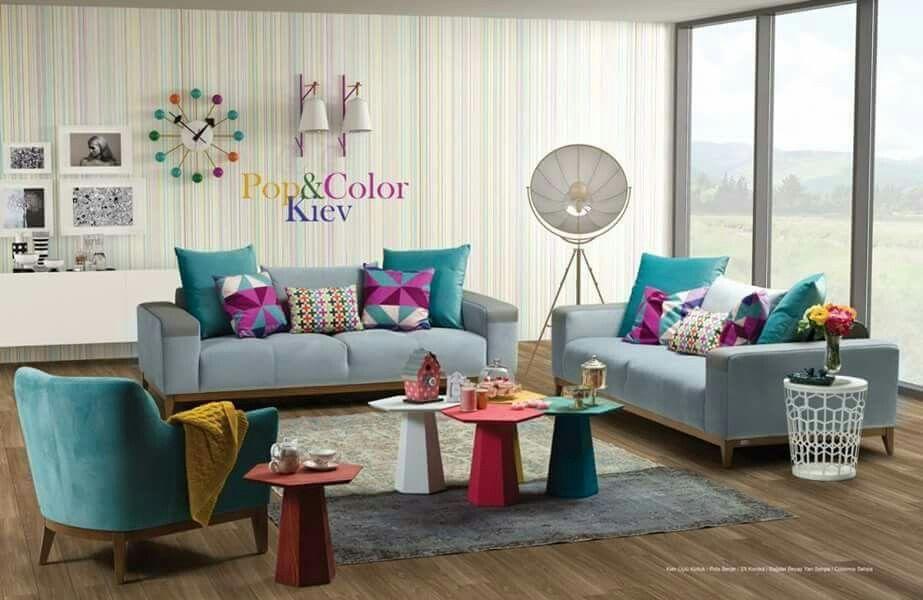I Love It Kiev | Saloni Mobilya | Home Dream | Pinterest | Sofa Set, Living  Rooms And Decorating