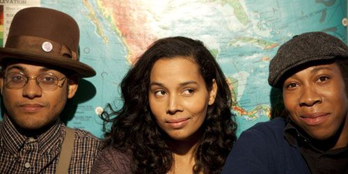 What Nashville Might Learn from the Carolina Chocolate Drops < PopMatters
