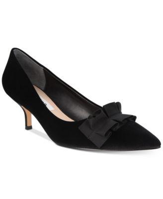 pumps, Kitten heel pumps, Kitten heel shoes