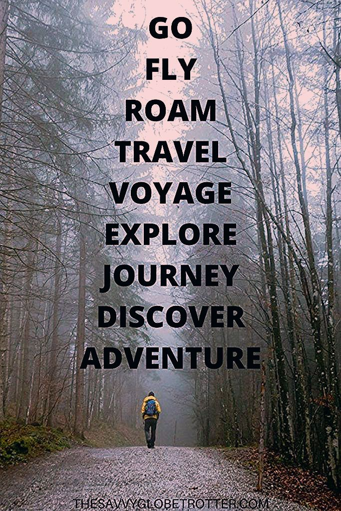 Photo of Travel Quotes to Inspire You to Explore the World