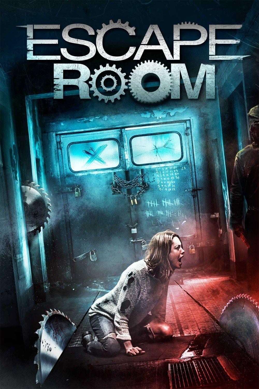 Escape Room Vs Escape Room 2017 Mother Of Movies Creepy Pictures Escape Room Horror Films
