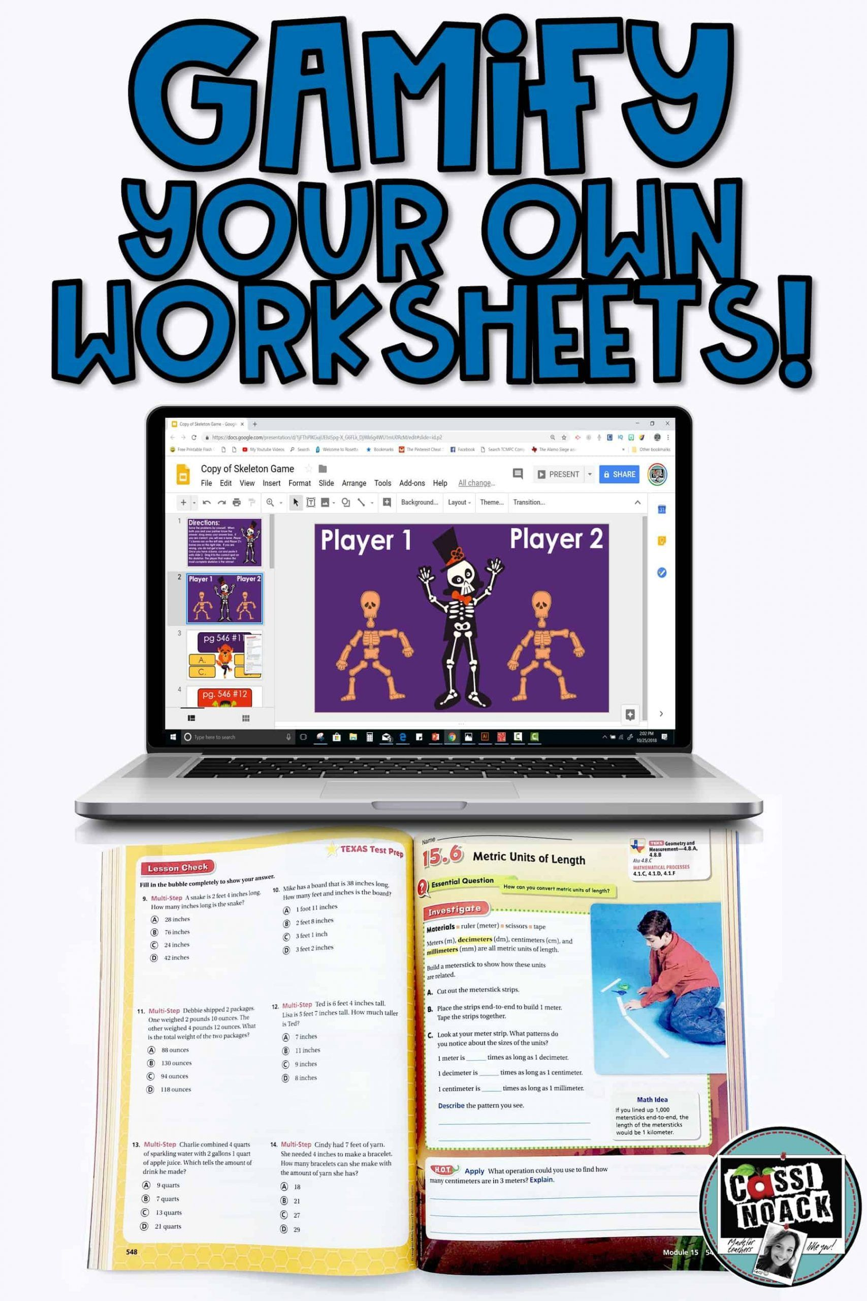 7 Strategies For Using To Digitize Your Worksheets