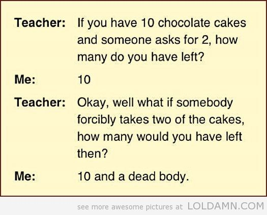 Math Problems For Kids Funny Quotes Hump Day Humor Funny Jokes