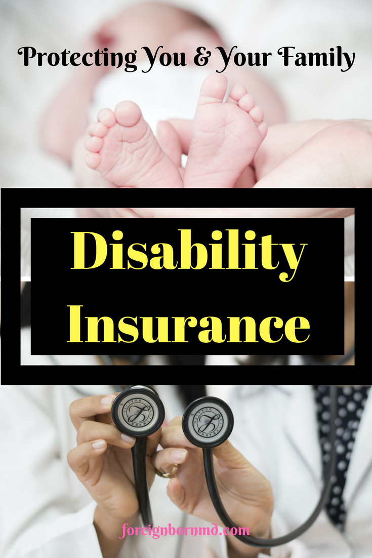 Long Term Disability Insurance Quote What I Wished Everyone Knew About  Disability U0026 Life Insurance