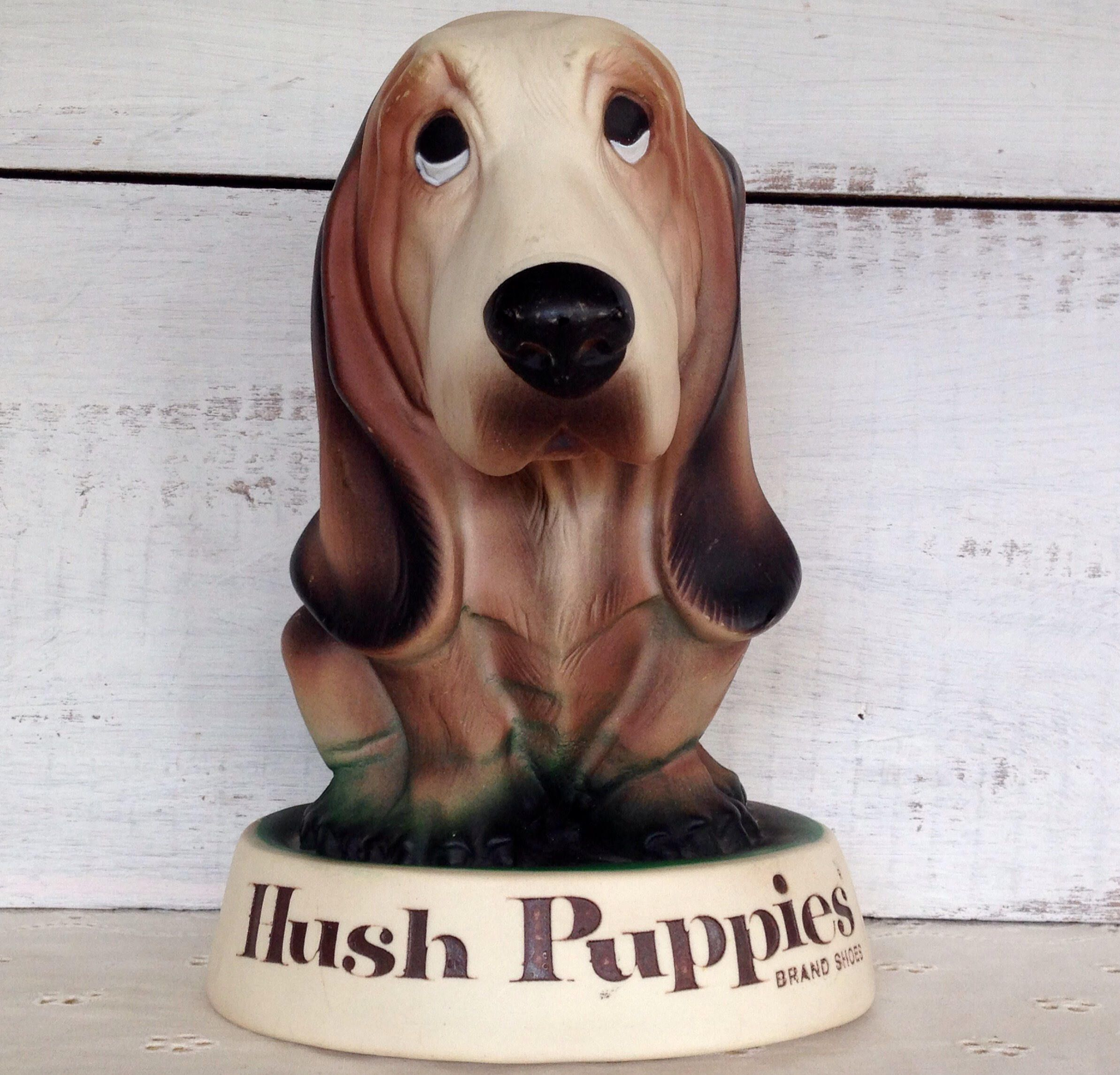 Vintage Hush Puppy Store Display Piece From My Etsy Shop Https