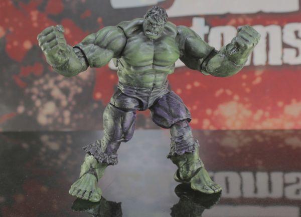 Savage Green Hulk (Marvel Universe) Custom Action Figure  #toycommunity, #toycollection, #customactionfigure, #art, #artist, #onebaynow, #actionfigure, #collectible, #comics, #toyrevolution, #toyphotography, #marveluniverse, #custommarveluniverse, #marvel, #marvelcomics, #comicbooks, #theincrediblehulk, #superhero, #avengers,