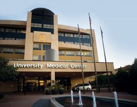 Children S Miracle Network At University Medical Center Medical University Medical Center University
