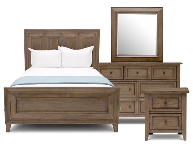 Excellent Somerset 4 Pc Bedroom Set In 2019 1503 Bedrooms Bedroom Download Free Architecture Designs Scobabritishbridgeorg