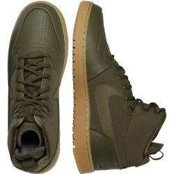 High Top Sneaker & Sneaker Boots für Herren #niketops