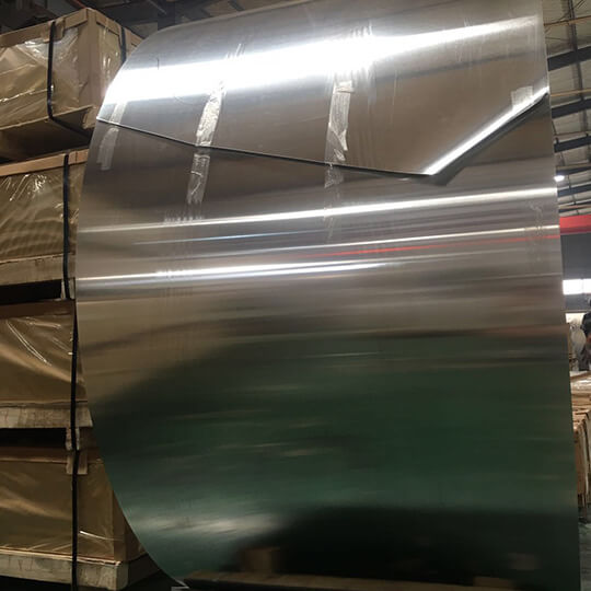 1100铝板卷 Aluminum Aluminium Sheet Building Materials