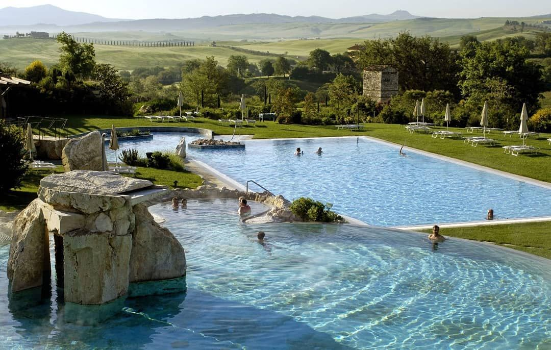 Let Your Soul Fly At The Adler Thermae Adlersparesorts