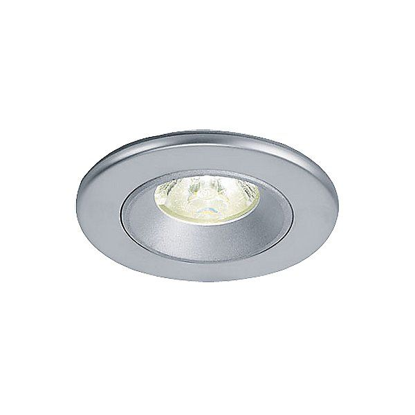 Bruck Lighting White Recessed Ledra 12 Led Light At