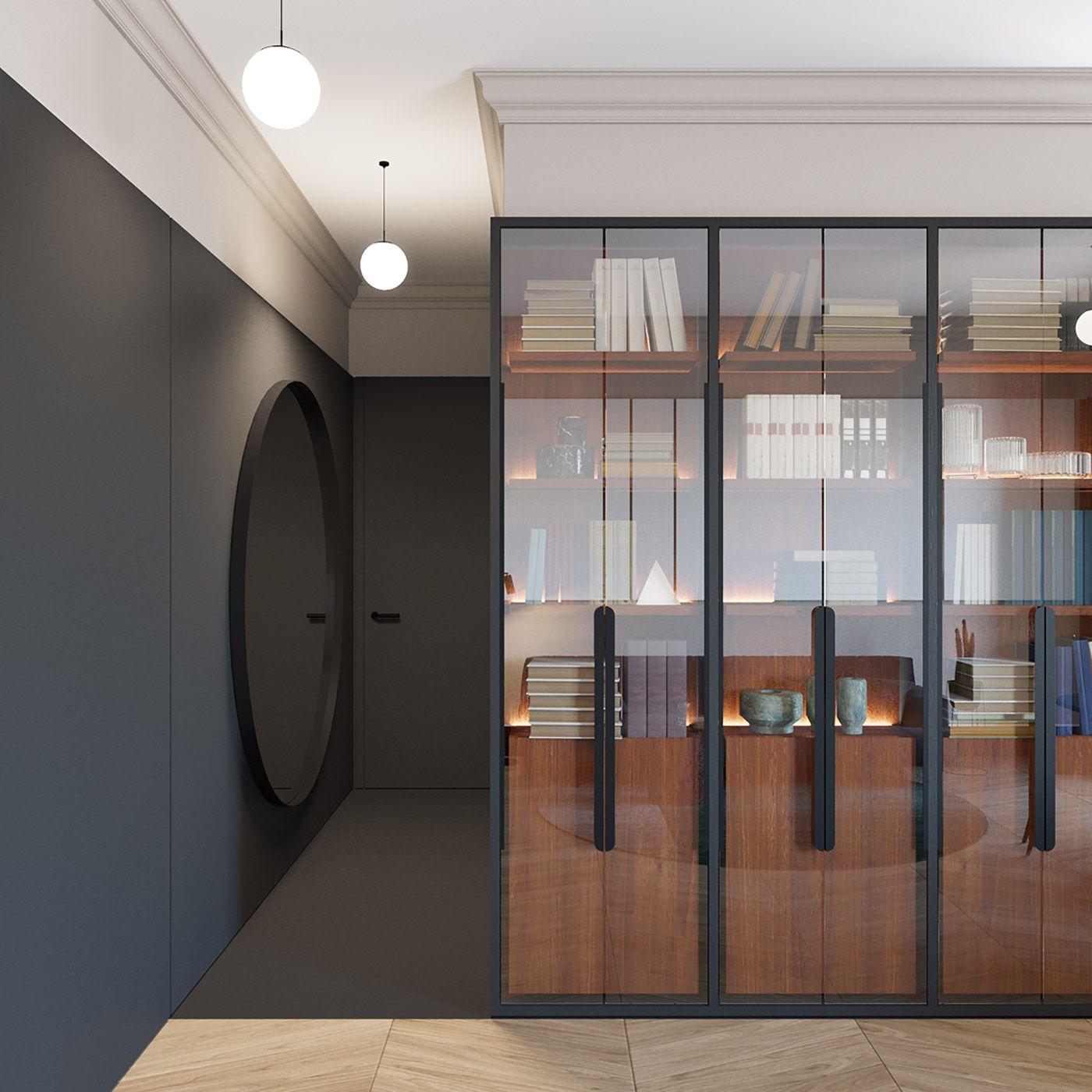 55 Sq Meters Apartment – Mindsparkle Mag
