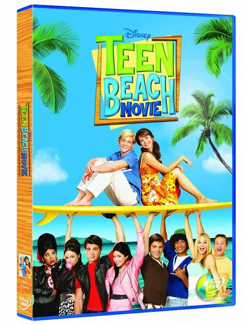 Teen Beach Movie Put In A Word With The Elves To Get This In A