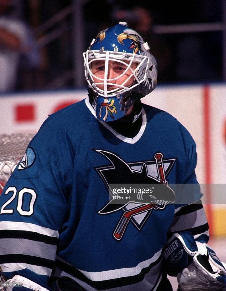 San Jose Sharks Football helmets, San jose sharks