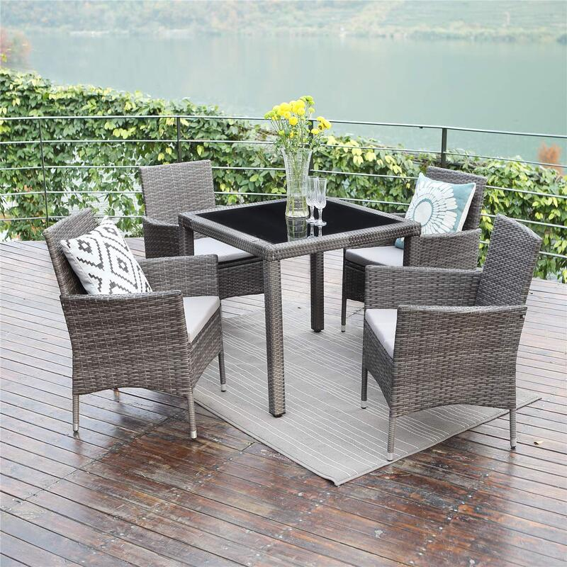 Outdoor Furniture - OUTDOOR HAVEN