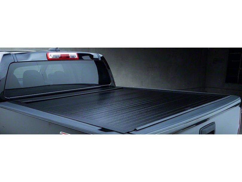 Pace Edwards Bedlocker Retractable Bed Cover 04 14 F 150