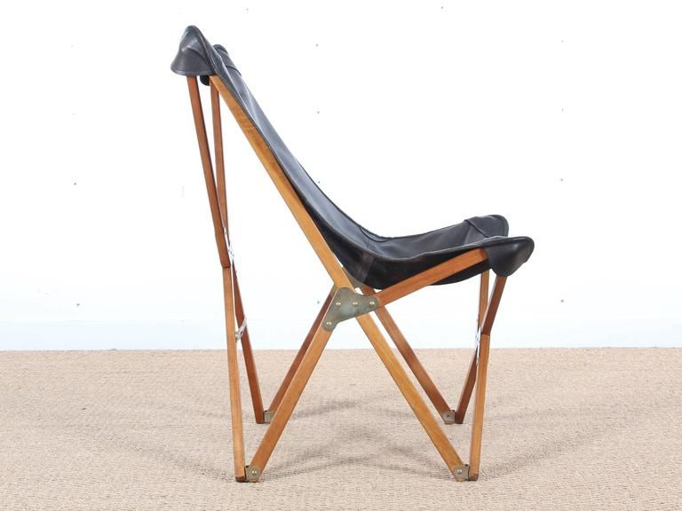 Remarkable Tripolina Chair By Joseph B Fenby Camping Chair In 2019 Evergreenethics Interior Chair Design Evergreenethicsorg
