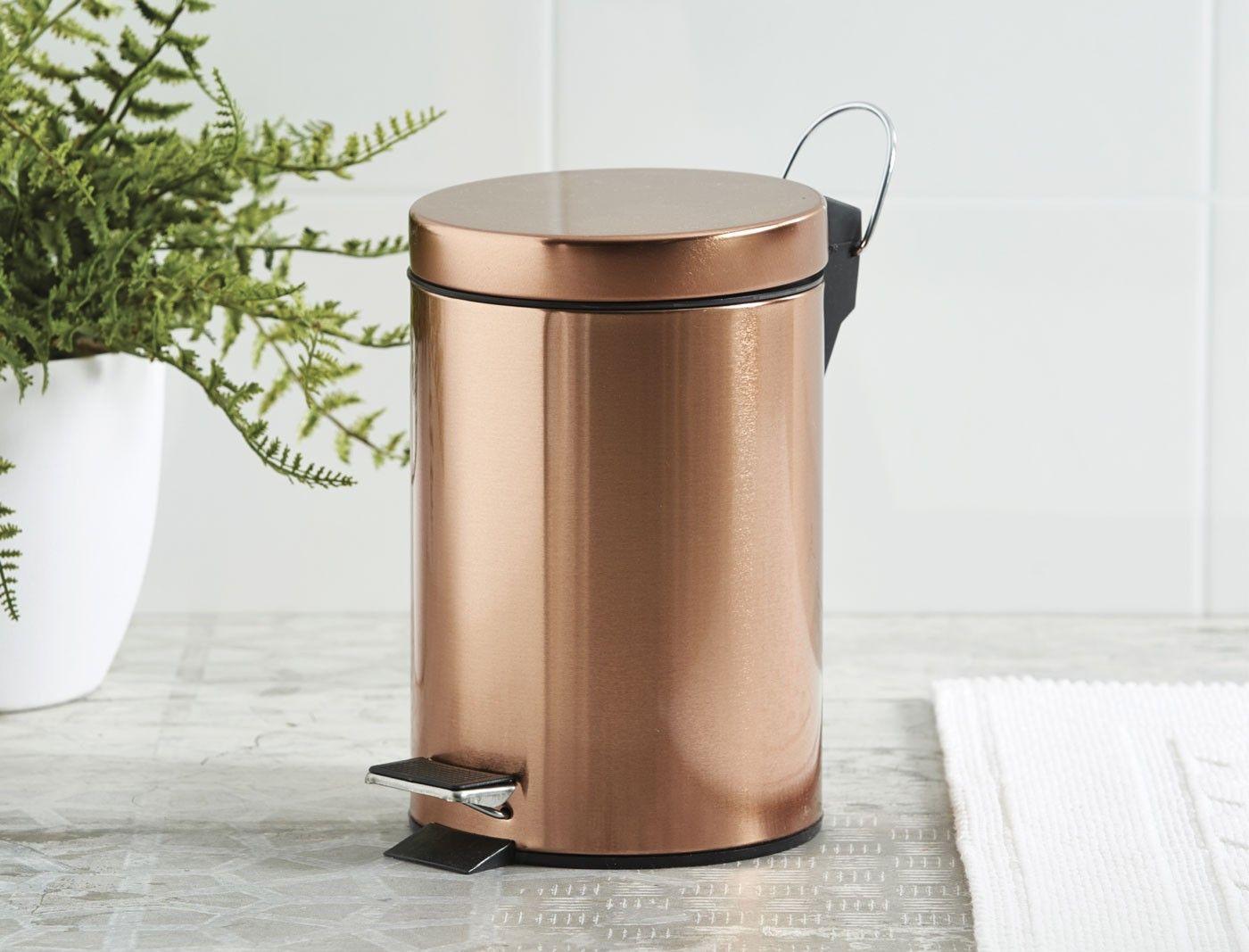 Copper Soho Bathroom Accessories Bed Bath N Table Bathroom
