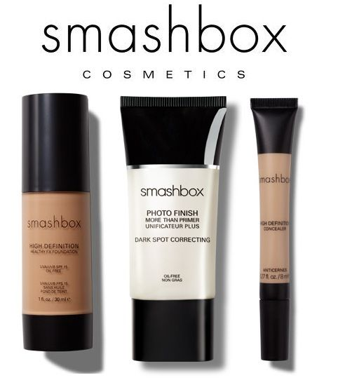 Skeptical about High-end #makeup? Check out my #Smashbox review!