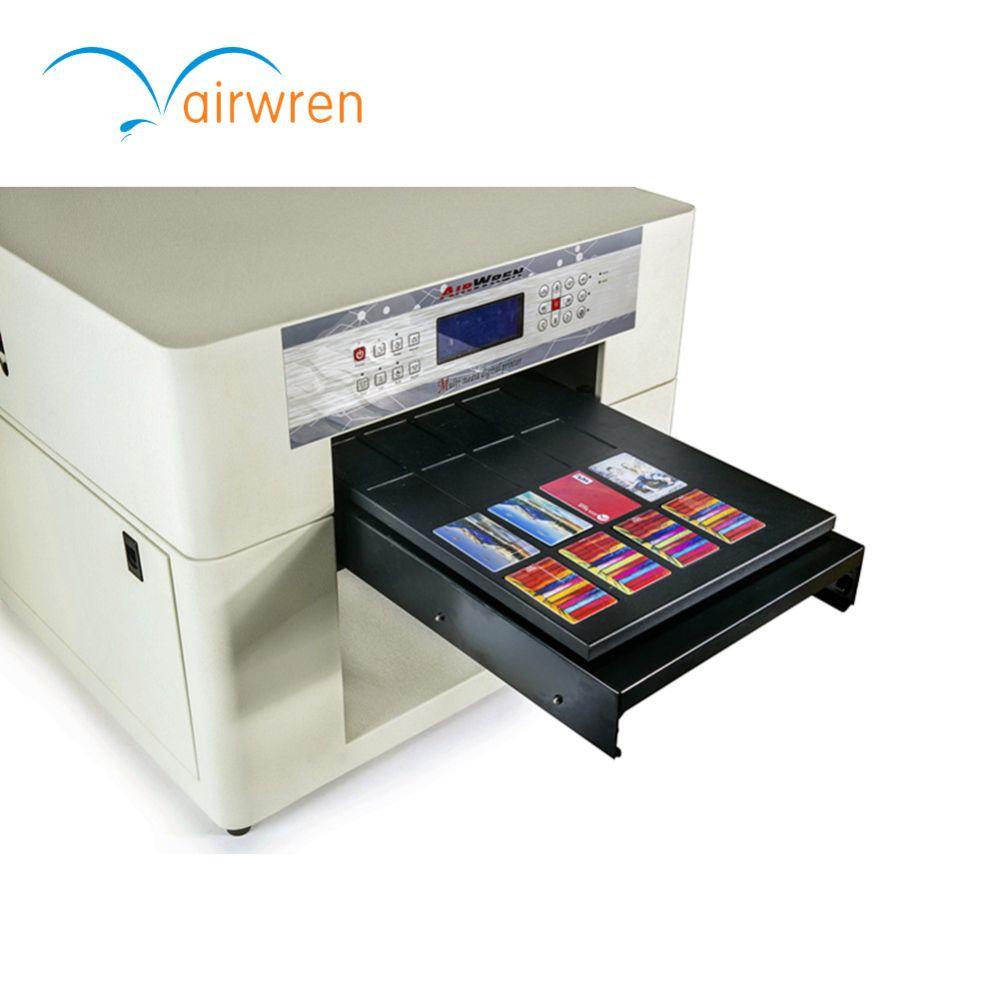New Design Uv Printer 33x60cm For Leather Printing Digital Glass Printer Invitation Card Printing Printing Wedding Invitations Card Printer