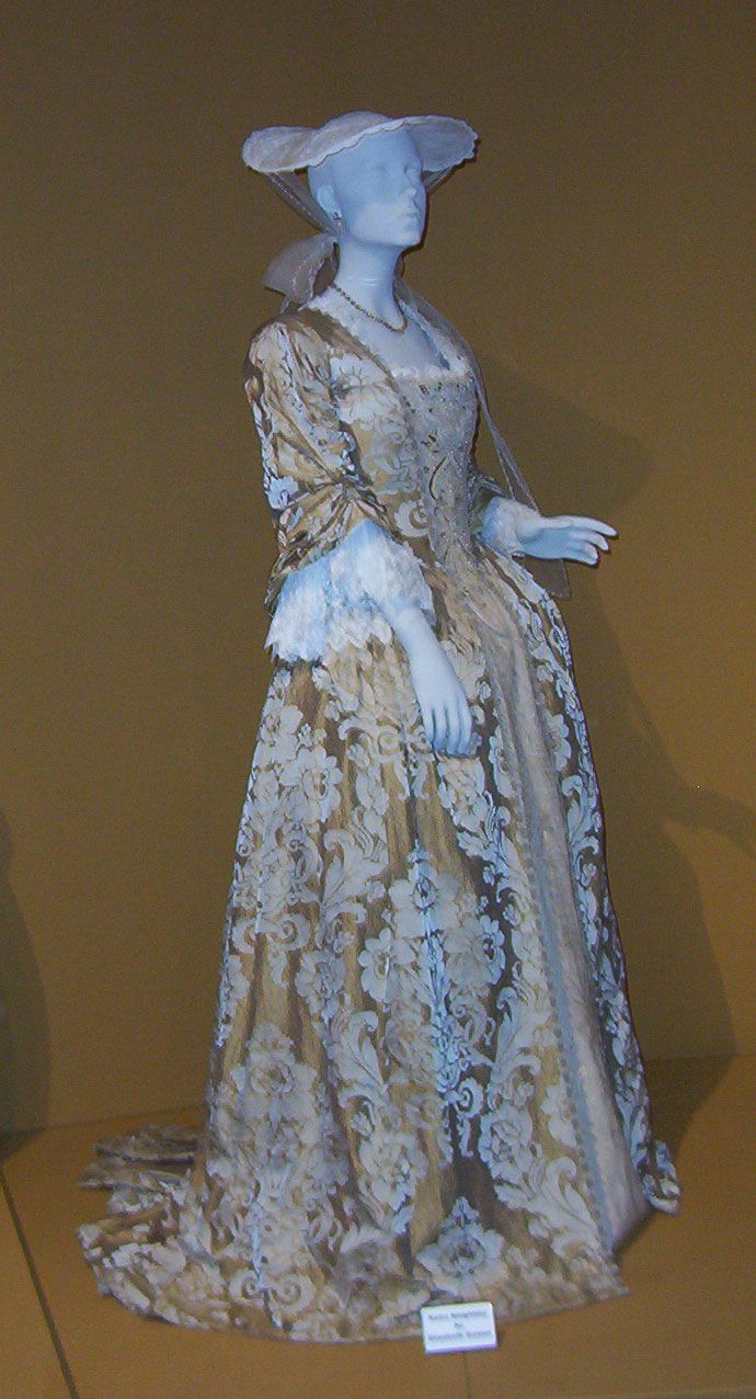 Elizabeth Swann S Gown From Pirates Of The Caribbean I Always