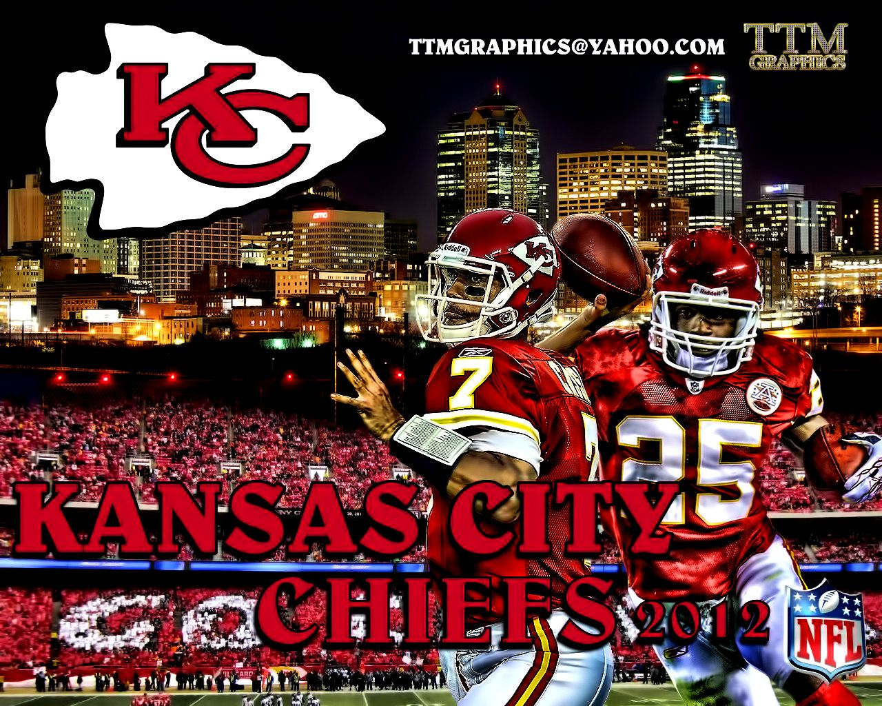 Kansas City Chiefs Backgrounds Kansas City Chiefs