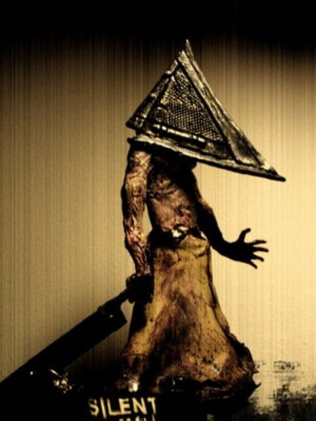Silent Hill Revelation 3d Movie Announced Silent Hill Movies Silent Hill Survival Horror Game