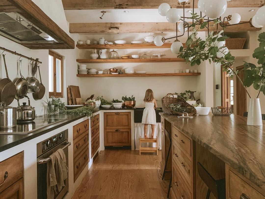 Best Kitchen Kitchen Inspirations Home Kitchens Lauren Liess 400 x 300