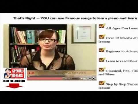 Best Way To Learn Piano – Learn To Play Piano – The ...