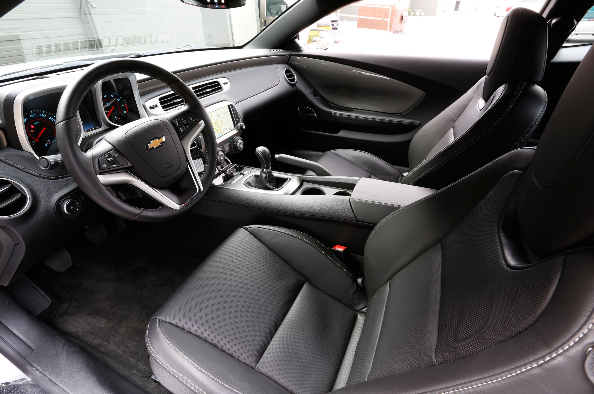 High Quality Chevrolet Camaro 2015 Interior   Google Search Nice Look