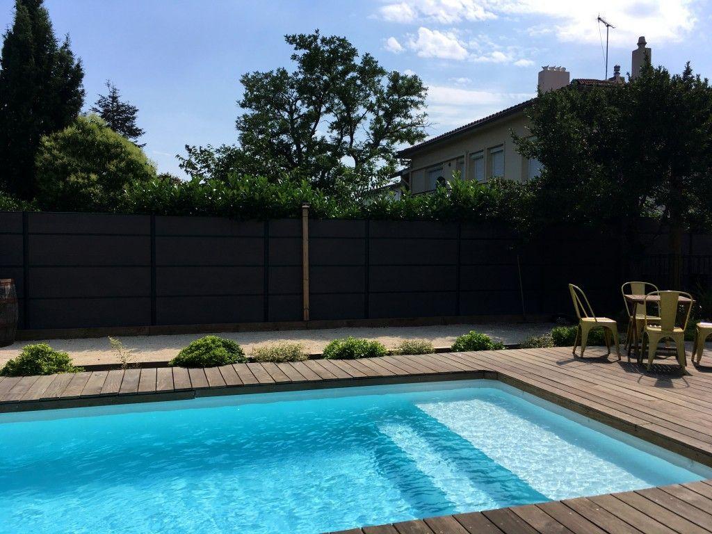 Un Jardin Moderne Et Familial Emilie Peyrille Paysagiste