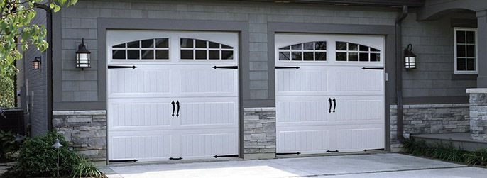 Barn Garage Doors steel door barn style garage - google search | garage / carriage
