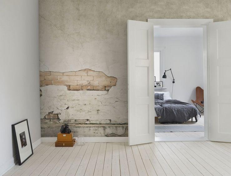 papier peint trompe l 39 oeil recherche google murals. Black Bedroom Furniture Sets. Home Design Ideas
