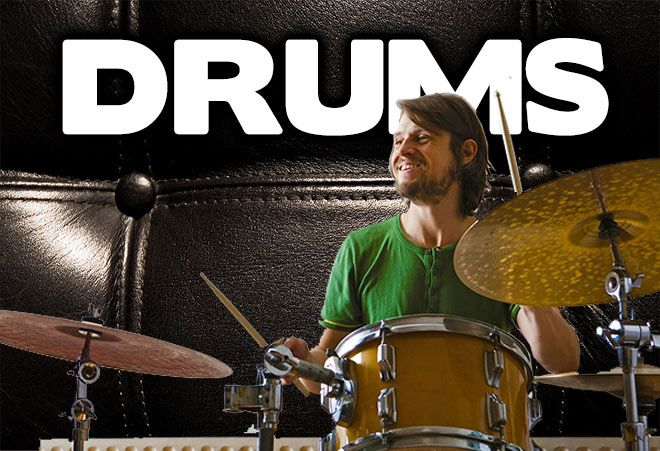 Free Garageband Drum Loops