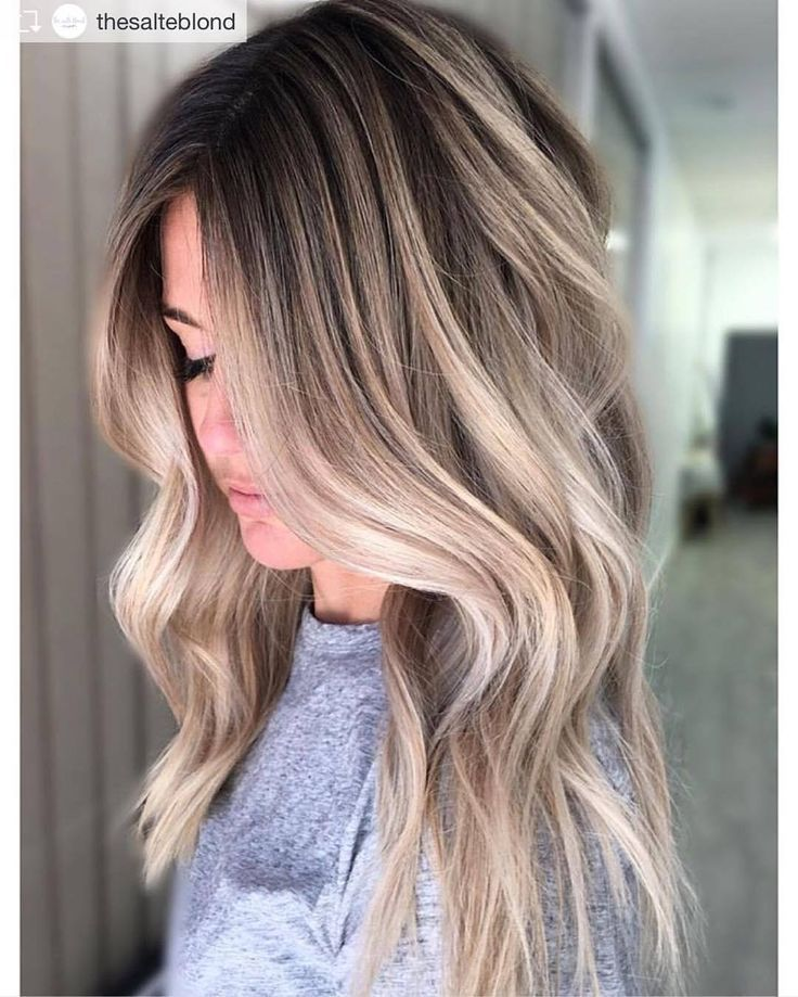 Haarfarbe - Constellation Tattoo - Tropical Garden Ideas - DIY Kitchen Ideas - Balayage Hair - Noise Piercing #haircolor