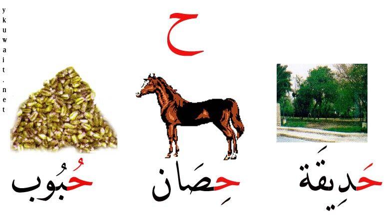 بطاقات تعليم الحروف العربية بالصور منتدى ياكويت Learning Arabic Arabic Alphabet Letters Arabic Worksheets