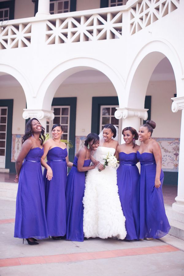 Angola, Africa Wedding with Photos by Melissa Jill