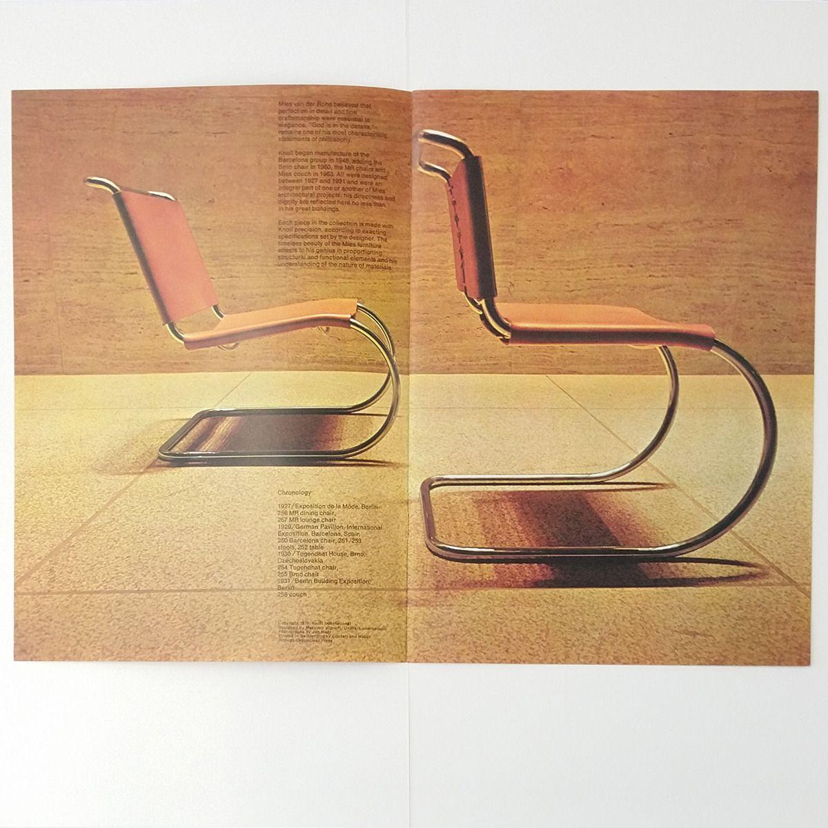 Happy Birthday, Ludwig Mies van der Rohe! In 1967, Robert ...