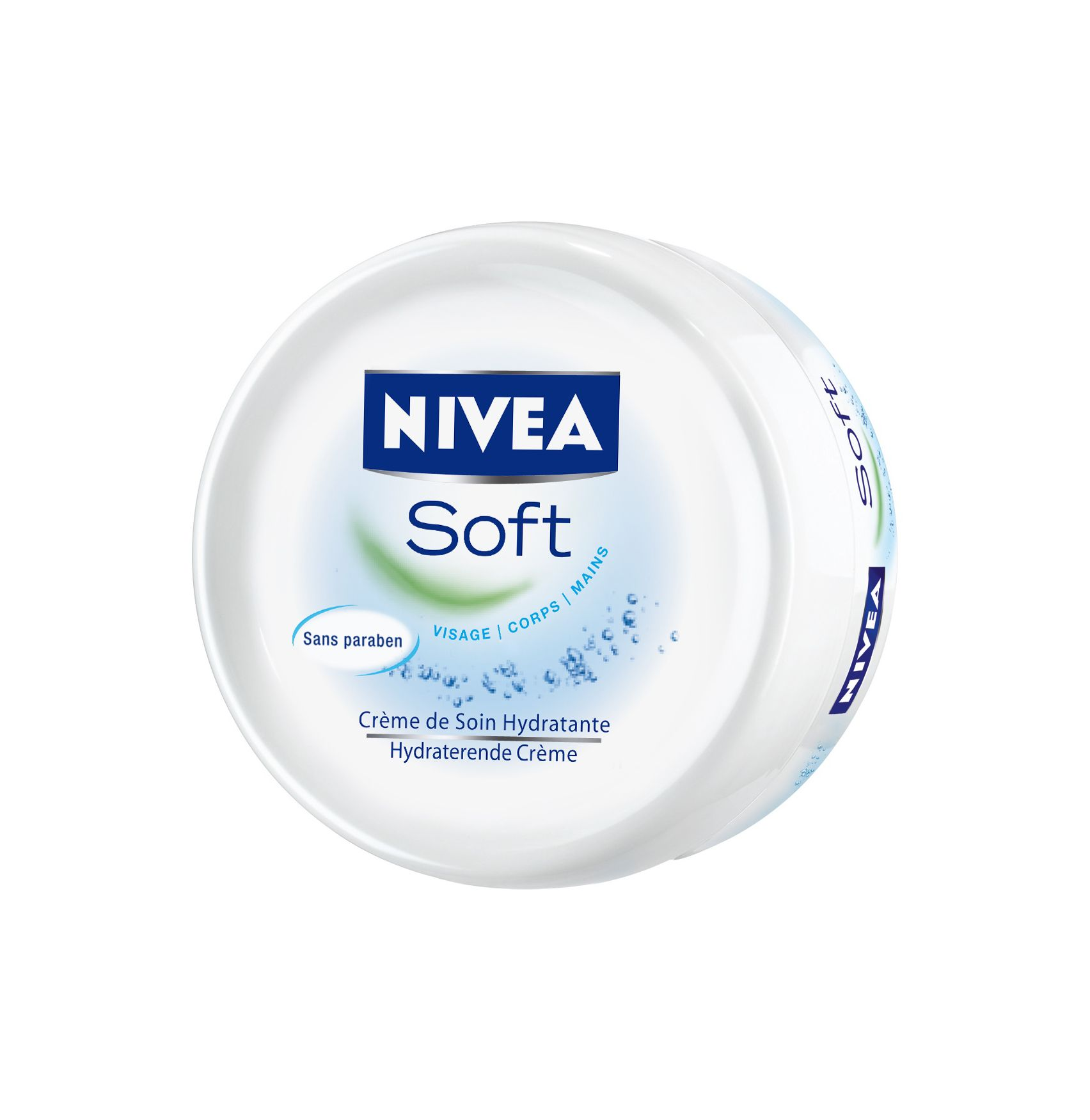 prix creme nivea soft