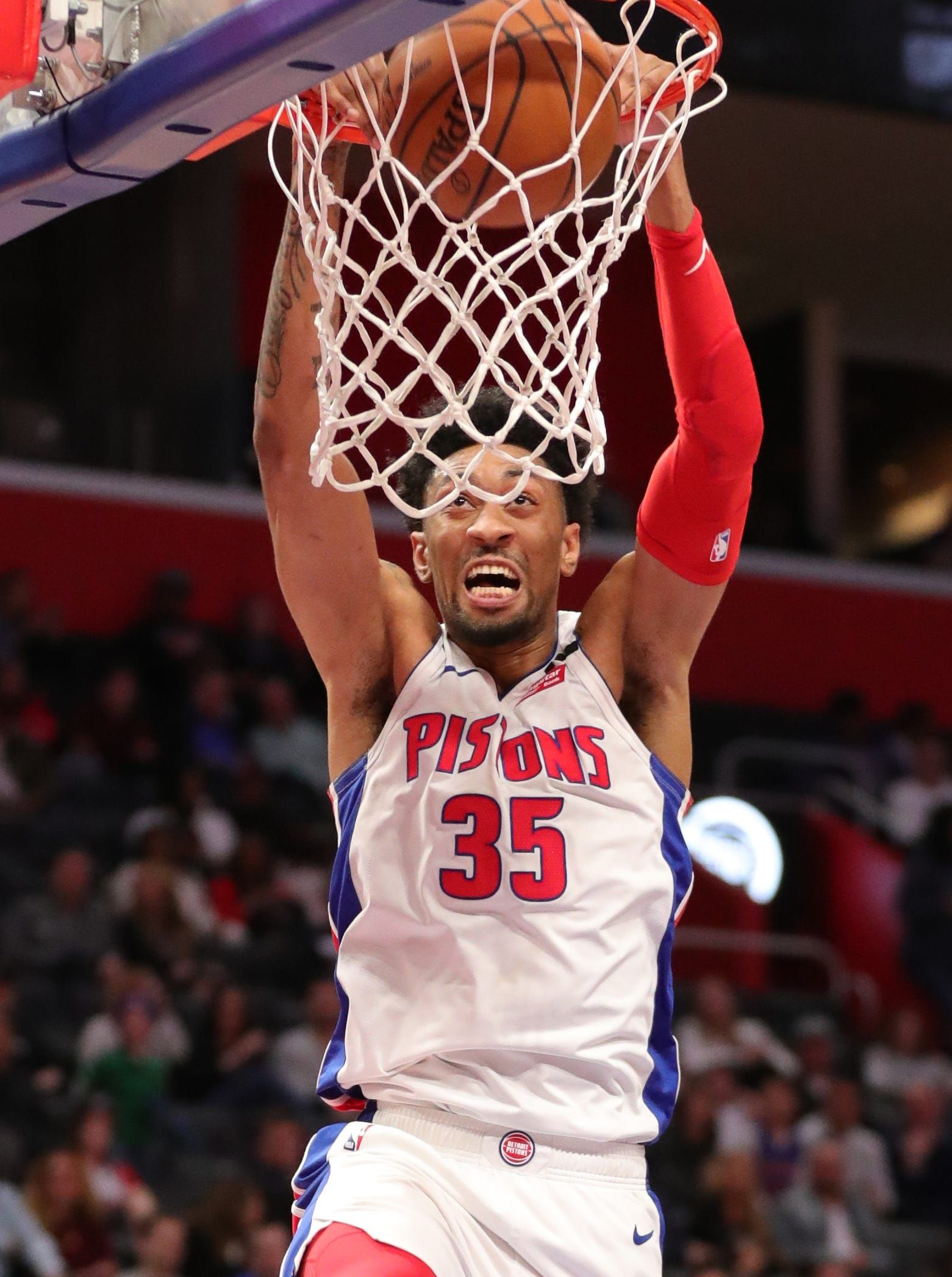 What We Learned From Detroit Pistons 2019 20 Season And What It Means For Future In 2020 Detroit Pistons Pistons Nba Champions