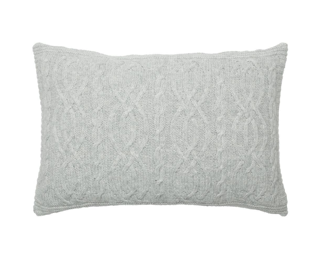 Cable knit lambswool decorative pillow products pinterest products