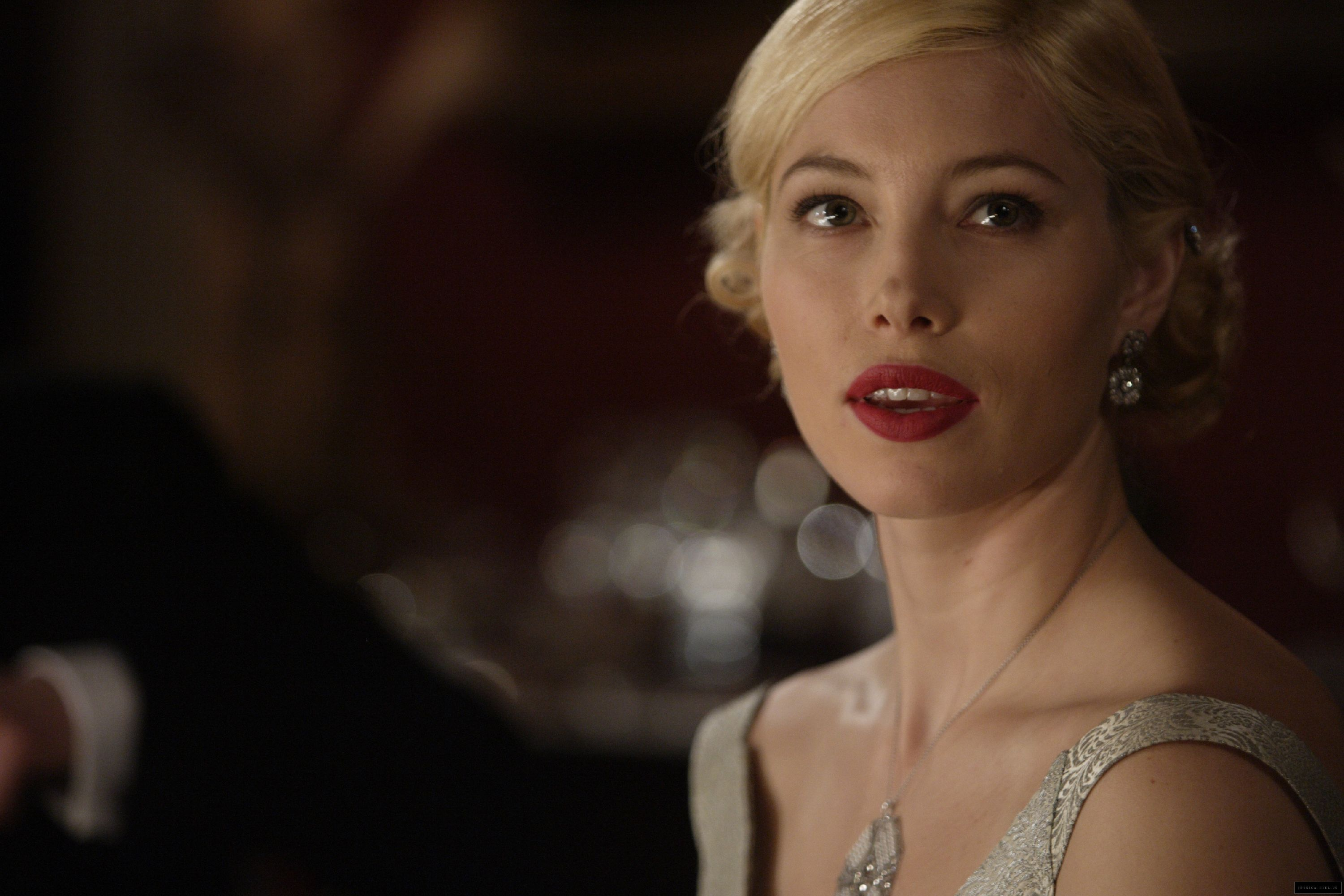 Jessica biel naked in easy virtue picture 613