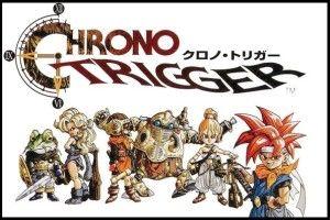 Chrono Trigger (PS one).