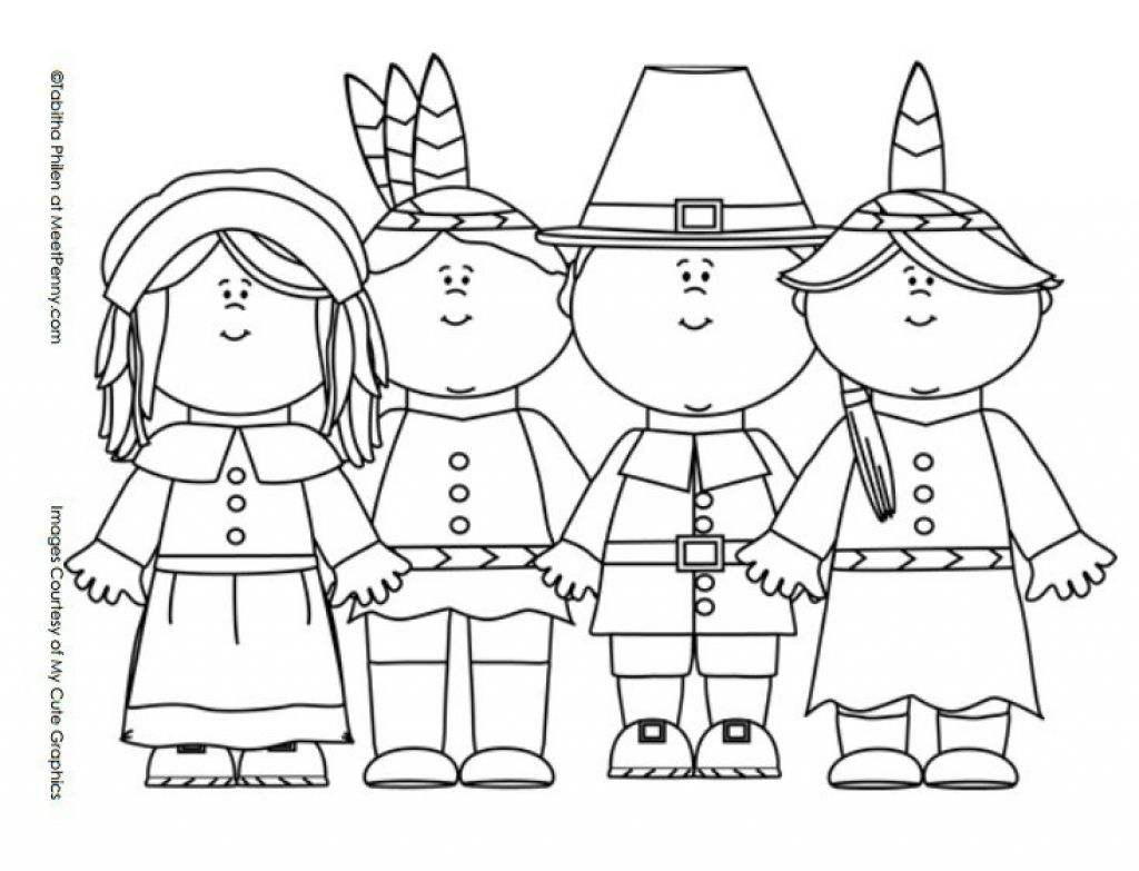 Printable Pilgrims Coloring Pages For Kids Cool2bkids Thanksgiving Coloring Pages Merry Christmas Coloring Pages Coloring Pages Inspirational