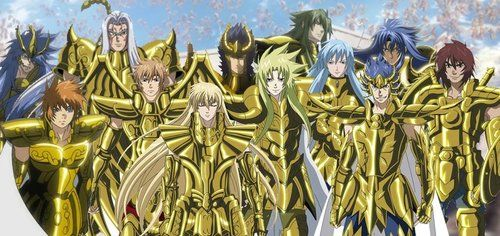 cavaleiros de ouro de 1743