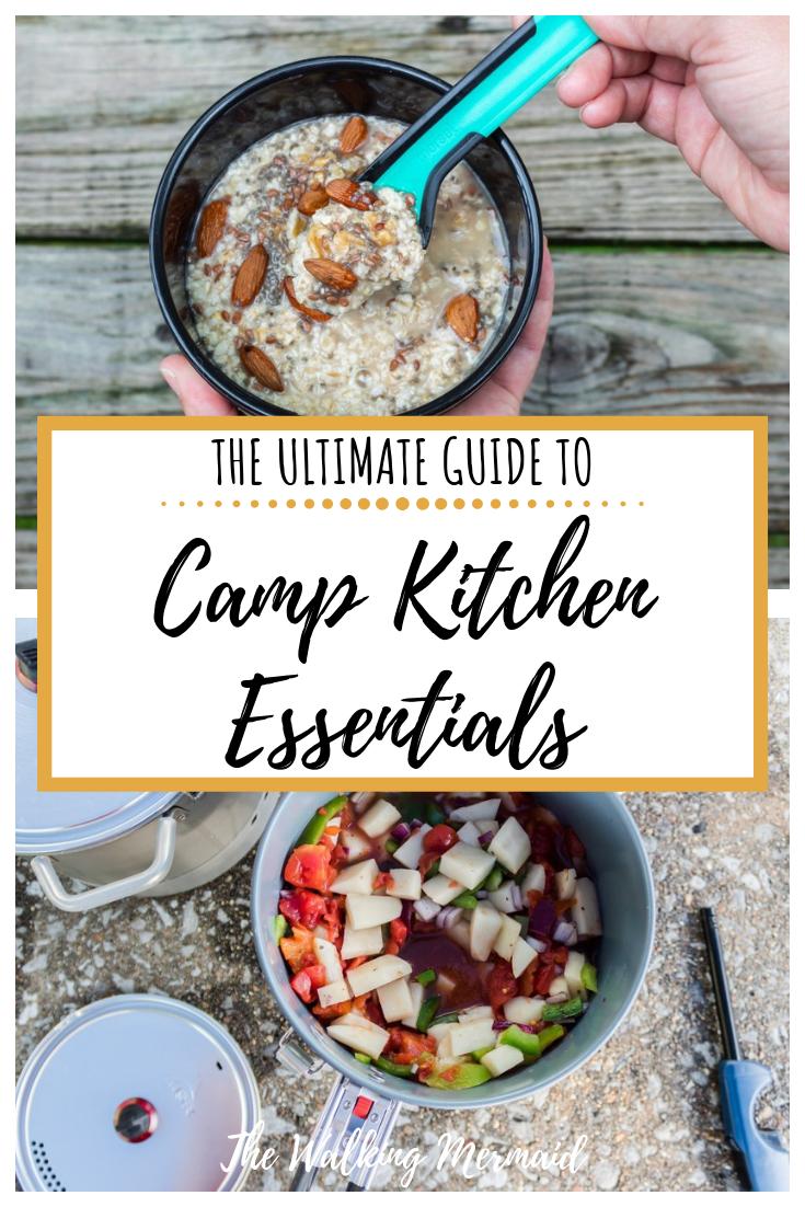 camp kitchen essentials organization kitchen essentials campfire food camping essentials on outdoor kitchen essentials id=40565