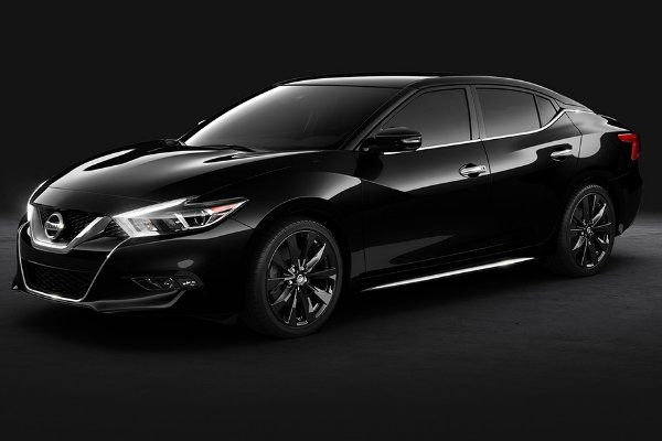 2016 Nissan Maxima Sr And Midnight Midnightedition Quirknissan Internetsmanagertanyakeegan