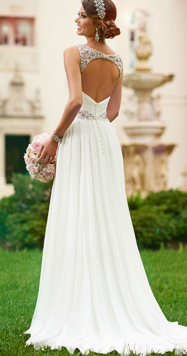 bridal dress, vestido de novia, vestido de noiva, Hochzeitskleid ...