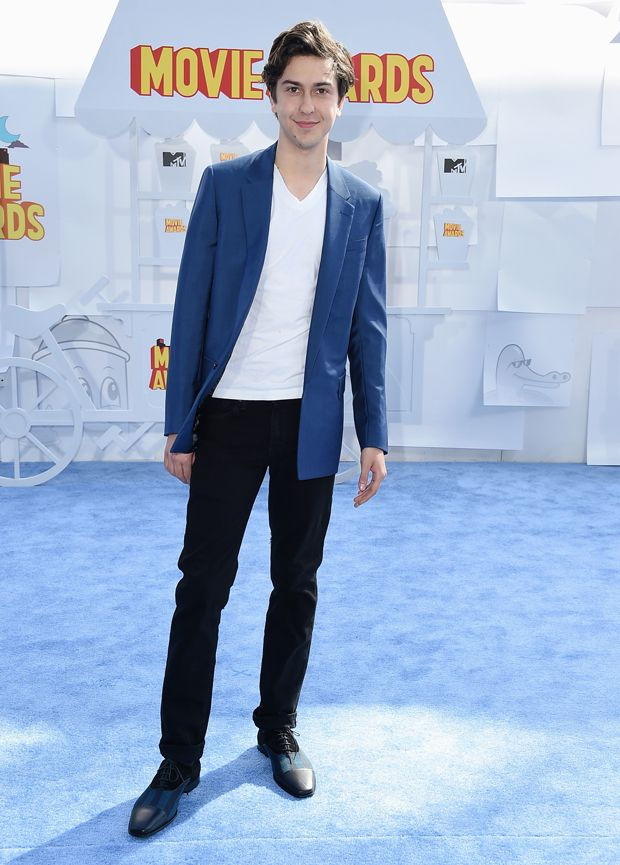 Nat Wolff Pictures And Interview - Male Fashion